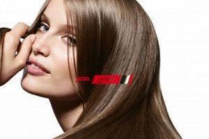 وصفه لترطيب الشعر من اول استعمال