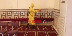 تطهير المساجد