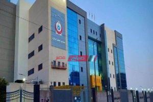 تعافي 18 حالة جديدة من فيروس كورونا المستجد بمستشفى العجمي