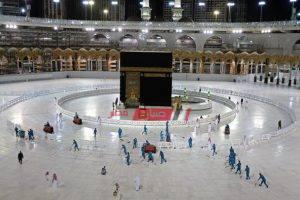 السعودية: السماح بأداء العمرة والزيارة تدريجيًا بدء من 1 نوفمبر 2020
