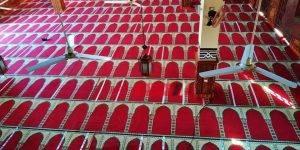 تنظيم المساجد بدمياط