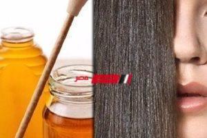 وصفات لتنعيم الشعر وفرده