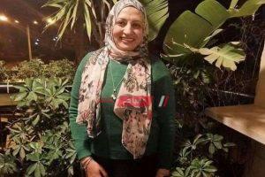 حكاية هبه راشد صاحبة مؤسسة مرسال الخيرية