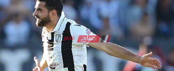 مدرب تونسي: طريقة لعب المثلوثي تتناسب مع الزمالك كثيرًا