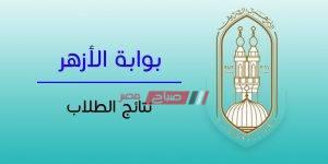بالاسم وبرقم الجلوس نتيجة الشهادة الابتدائية الأزهرية 2020 محافظة الجيزة الترم الثاني