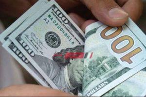 سعر الدولار الامريكى اليوم السبت 6_6_2020 فى مصر
