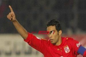 شادي محمد: عاشور أخطأ ولكن لا يمكن محو تاريخه وإنجازاته مع الفريق