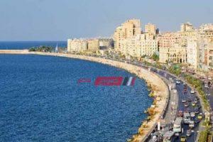 طقس الإسكندرية اليوم الثلاثاء 30-6-2020