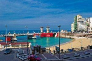 طقس الإسكندرية اليوم الخميس 2-7-2020
