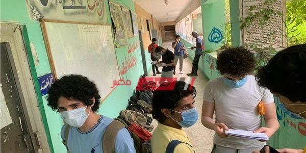 القائمة المبدئية – أوائل الثانوية العامة 2020 من القاهرة والجيزة وبعض محافظات الصعيد