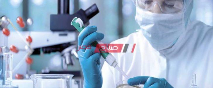 دمياط تسجل 15 إصابة جديدة اليوم الأربعاء بفيروس كورونا
