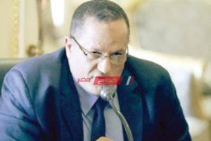 عمر حمروش يقترح 6 ضوابط لفتح المساجد