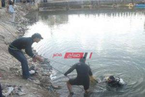 غرق 3 أطفال من نفس العائلة في ترعة بمحافظة الأقصر