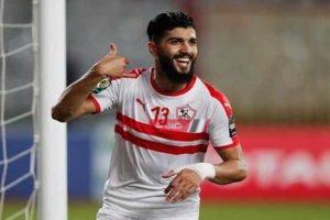 فرجاني ساسي سعيد باللعب في نادي الزمالك ولن اكرر تجربة السعودية