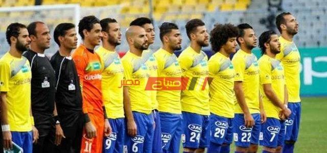 نادي طنطا يعلن إرتفاع إصابات كورونا إلى سبعة منهم أربعة لاعبين