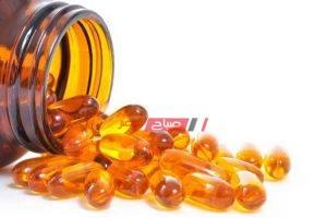 علامات نقص فيتامين د وعلاجة