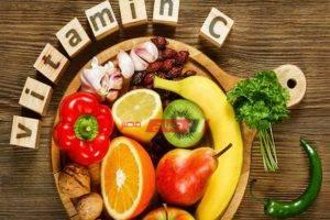 أهمية فيتامين C للجسم والجهاز المناعي