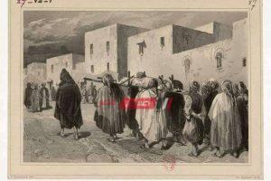 كيف اتفق المماليك مع الفرنسيين لضرب الأتراك في مصر