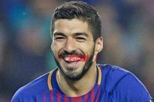 برشلونة: سواريز جاهز للمشاركة في المباريات بعد إشارة الجهاز الطبي