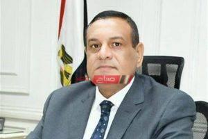 أسماء حركة روساء الأحياء والمراكز والمدن الجديدة محافظة البحيرة