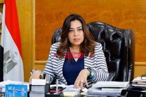 إزالة 5 حالات تعدِ على أملاك الدولة في حملة مكبرة بدمياط وتلقي 108 طلب تصالح