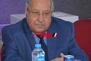 وفاة نائب جامعة أسيوط متأُثراً بفيروس كورونا