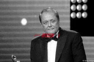 اليوم _ذكرى ميلاد الساحر محمود عبد العزيز رئيس جمهورية الضحك