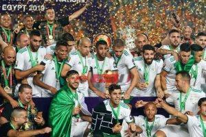 رابح ماجر يكشف عن أسباب فوز الجزائر بأمم أفريقيا