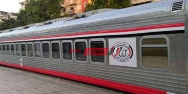 مواعيد جديده للقطارات اليومية بالسكة الحديد