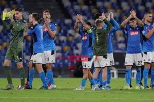 مشاهدة مباراة نابولي وأتلانتا بث مباشر الدوري الايطالي