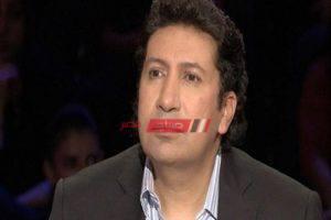 تعليق هاني رمزي بعد تدهور حالة رجاء الجداوي