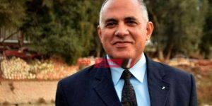 وزير الري والموارد المائية
