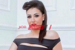 غادة عبد الرازق تشارك جمهورها بصورة رومانسية تجمعها بزوجها