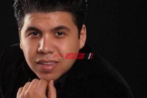 عمر كمال ينشر صورة  جديدة مع أحمد سعد
