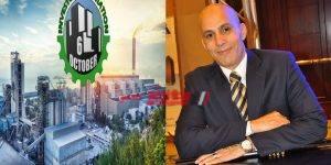 عمر الصعيدي أمين الصندوق بجمعية مستثمرى 6 أكتوبر