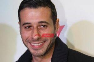 بهذه الكلمات أحمد السعدني ينعي وفاة سناء شافع