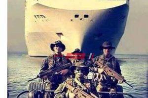 أسرار عسكرية خلف ميناء الاسكندرية تعرف عليها