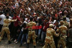 مقتل هاشالو هونديسا يشعل أديس أبابا