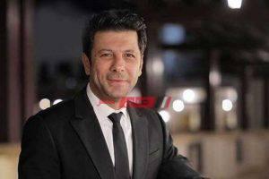 إياد نصار يشوق متابعيه لفيلم موسي