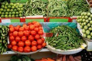 تحديث أسعار الخضار في سوق العبور اليوم الأحد