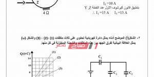 أهم رسومات الفيزياء
