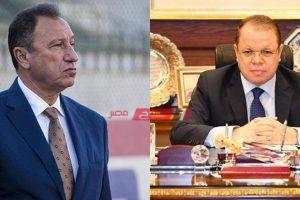 النائب العام يصدر أمر ضد رئيس الزمالك بسبب بلاغ الخطيب