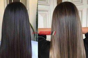 النمو والثبات والسقوط تعرفي على مراحل نمو شعرك