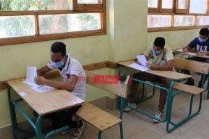 تداول أجزاء من امتحان الفلسفة والمنطق للثانوية العامة والتعليم تحقق