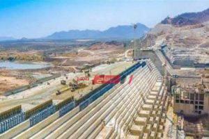 إثيوبيا تتحدى المجتمع الدولي وتبدأ في ملء خزان سد النهضة