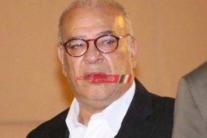 بهذه الكلمات صلاح عبدالله ينعي محمود جمعة