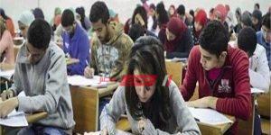 ضبط الطالب المسؤول عن تسريب امتحانات الثانوية العامة