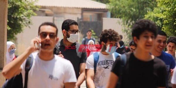 نتيجة الثانوية العامة 2020 محافظة شمال سيناء رابط رسمي