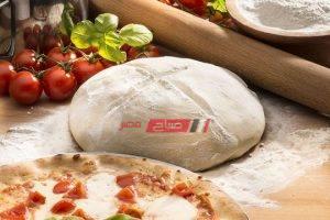 أسهل طريقة لتخزين عجينة البيتزا