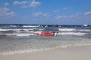 مصرع 8 اشخاص غرقاً في مياه البحر بالإسكندرية وانتشال 3 جثامين والبحث عن باقي الضحايا